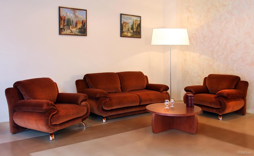 Дом Мебели Диваны