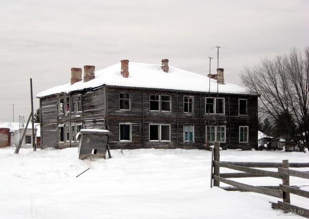 2010г.В деревне Лайково. Природа Ухты и Коми Ухта