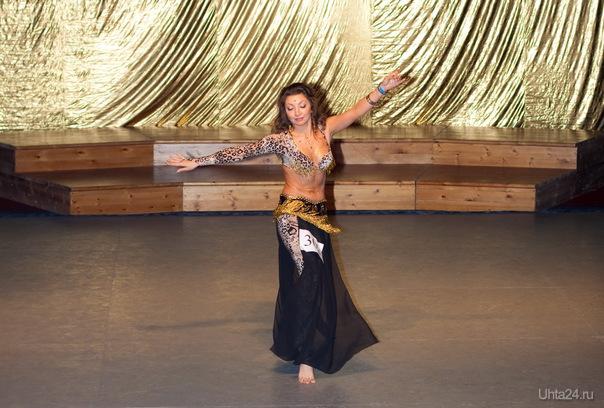Фестиваль танцевальных искусств «DANCE INTEGRATION – 2010». Восточные танцы.  Мероприятия Ухта