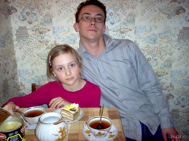 Меленцов Олег  Ухта