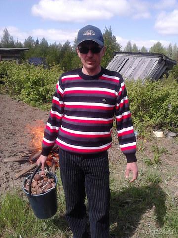 посадка картошки Наши люди Ухта