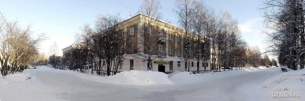 2011г. Косолапкина и Кремса.  Ухта