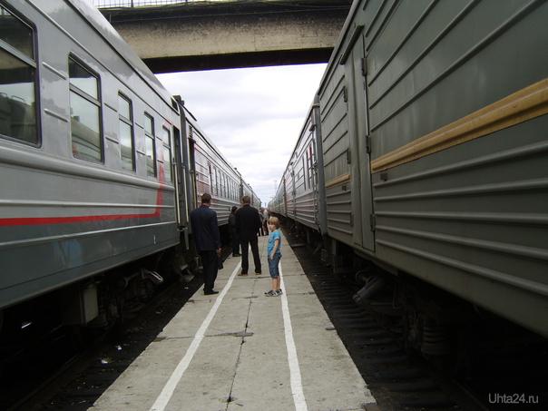 Имеет ли пенсионер на бесплатный проезд поезд