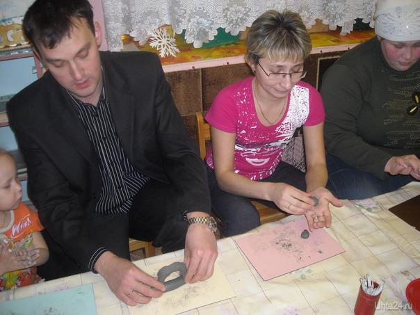 Мастер класс для родителей в детском саду конспекты
