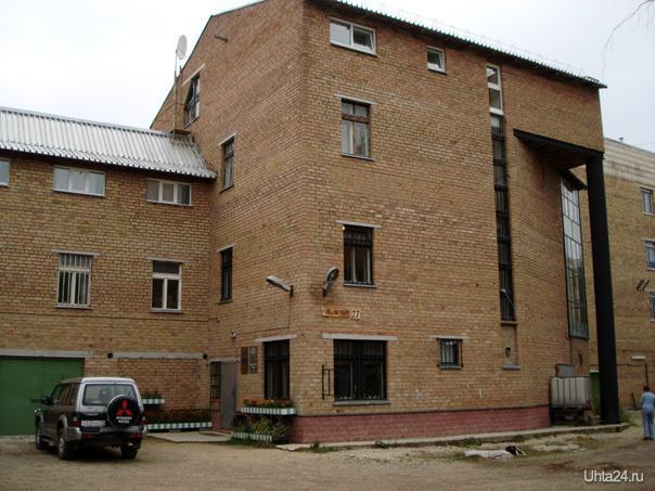 """Мини-отель """"Северный"""", 30 лет Октября ул.27, 2007 г.  Ухта"""