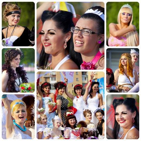 невесты-2011, разгреб немного вчерашних фото Мероприятия Ухта