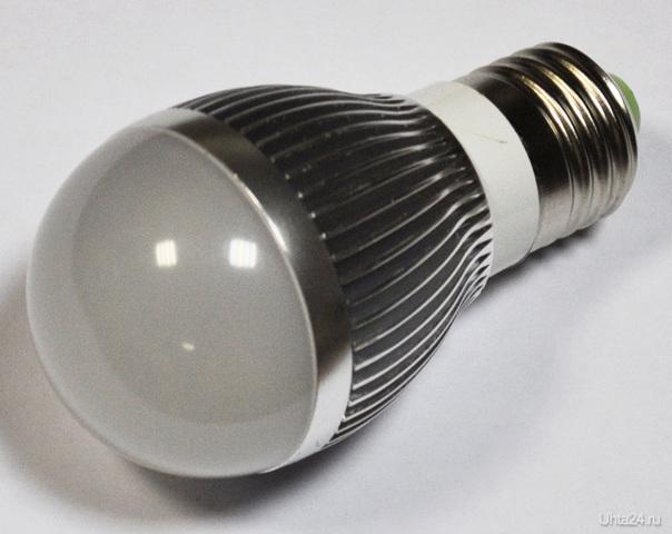 Лампа Диора 3N330X УЭЛС КОМИ, ООО Ухта