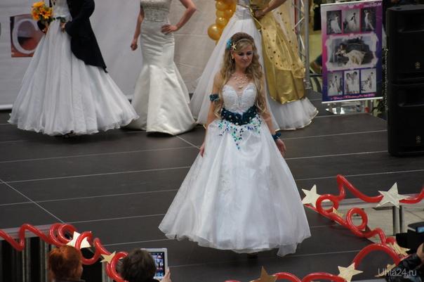 3й парад невест Мероприятия Ухта