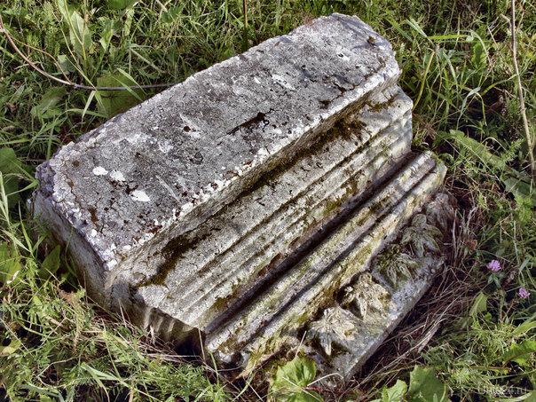 Найден странный камень. Как вы думаете, что это?  Разное Ухта