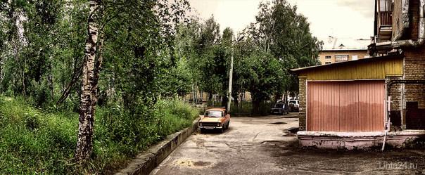 Во дворе Разное Ухта