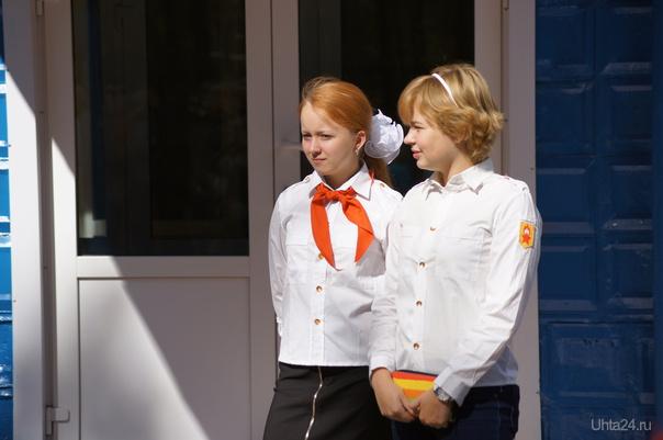 на открытии мемориальной доски Г.А.Карчевскому 21.08.2012г Мероприятия Ухта