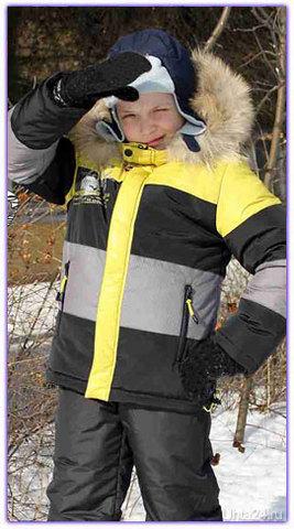 Куртка для мальчика.Фирма Тимакс  Ухта