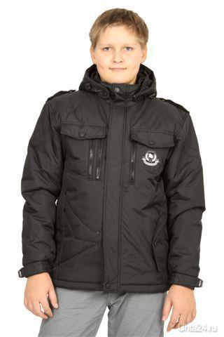 Куртка для мальчика.Фирма Ариста  Ухта