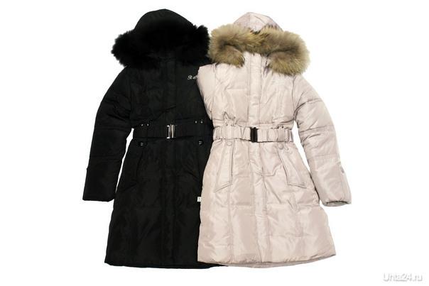 Пальто для девочки.Фирма Ариста  Ухта