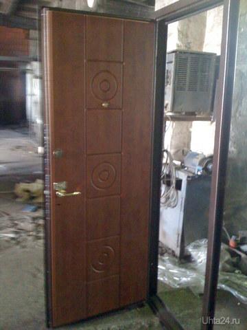 магазины в москве по продаже металлических дверей