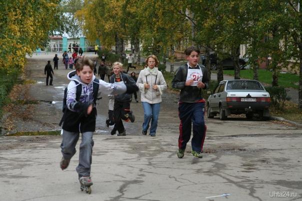 Кросс наций 2009 Мероприятия Ухта