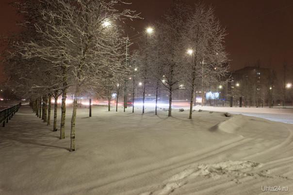 03.12.12. Сенюкова  Ухта