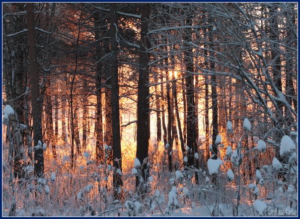 лёд и пламень  Ухта