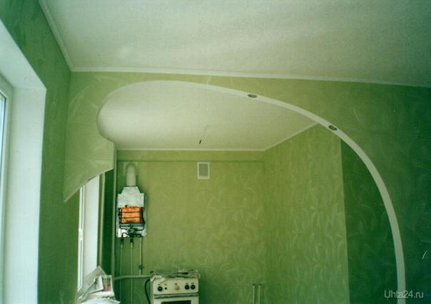 арки в хрущевке фото
