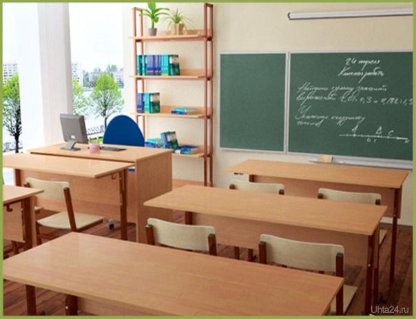 Мебель для учебных и дошкольных учреждений.