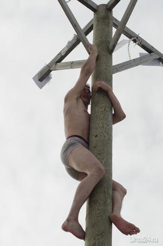 Широкая Масленица,16.03.2013 г. Мероприятия Ухта