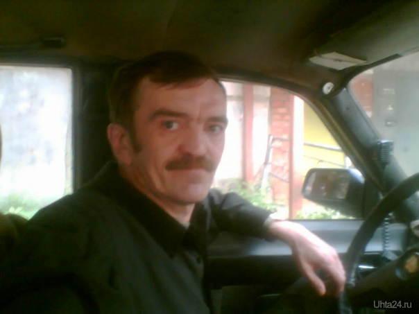 бывший таксист Наши люди Ухта