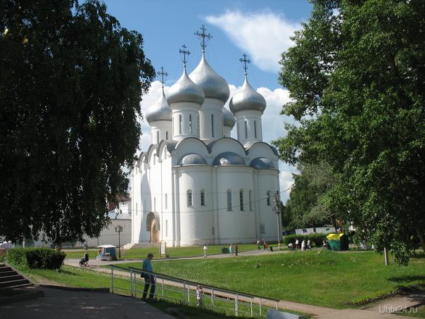 Вологда  Ухта
