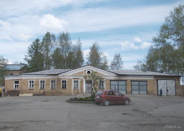 Дальний, аэропорт старый Разное Ухта