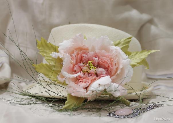 Что имя? Роза пахнет розой, хоть розой назови её хоть нет.... Материал - поплин, органза, атлас  Ухта