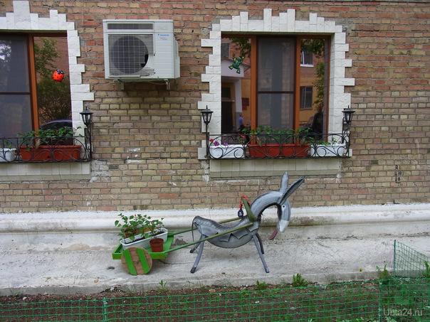Бушуева, 19 Улицы города Ухта