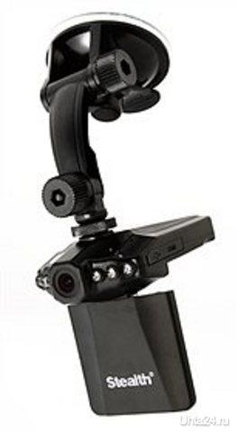 Видеорегистратор Stealth DVR ST 30. Могут пытаться продать без документов  Ухта