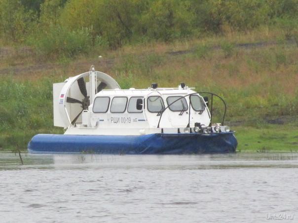 судно Разное Ухта