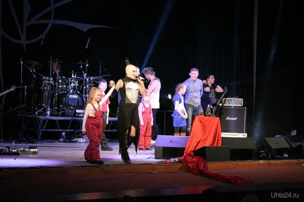 Концерт Наргиз Закировой. 31.01.2015г. Мероприятия Ухта