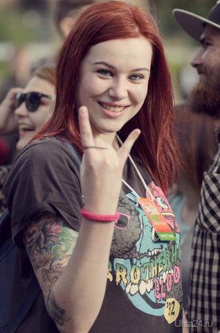 ХХII республиканский фестиваль исполнителей джаз, рок, фолк и популярной музыки «Сосногорск-2015» Мероприятия Ухта