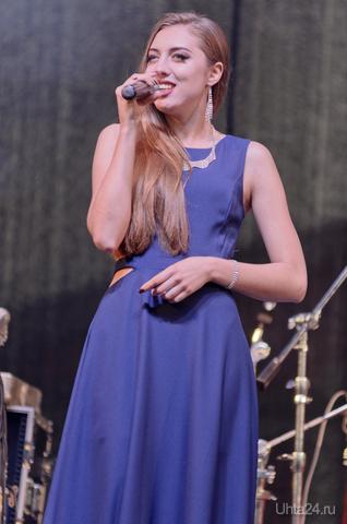 ХХII республиканский фестиваль исполнителей джаз, рок, фолк и популярной музыки «Сосногорск-2015»  Ухта