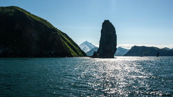 Необитаемые острова :)  Ухта