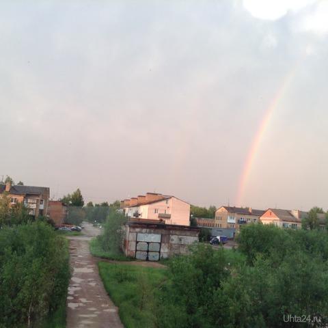 22 июня Улицы города Ухта