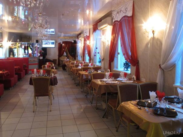 кафе Стамбул Заведения Ухты Ухта