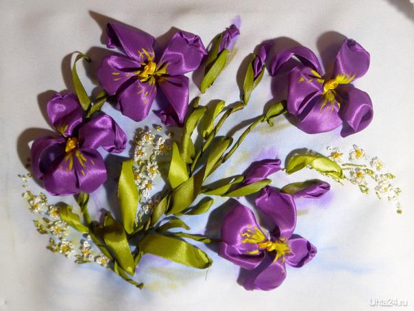 весна  Ухта