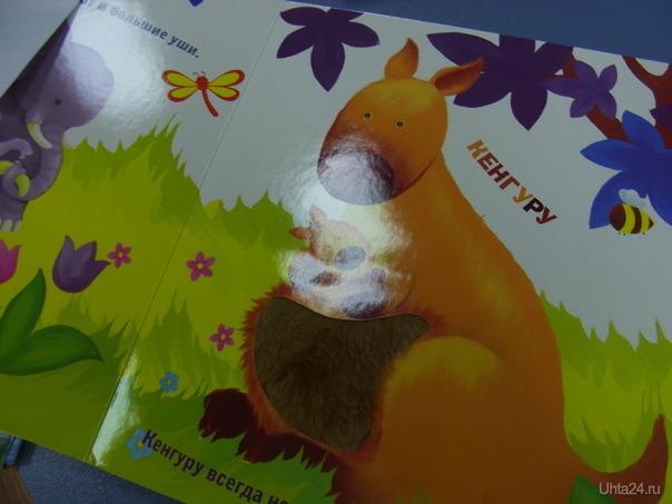 Книжки для малышей, с тактильными вставками. Библиотека семейного чтения   Ухта