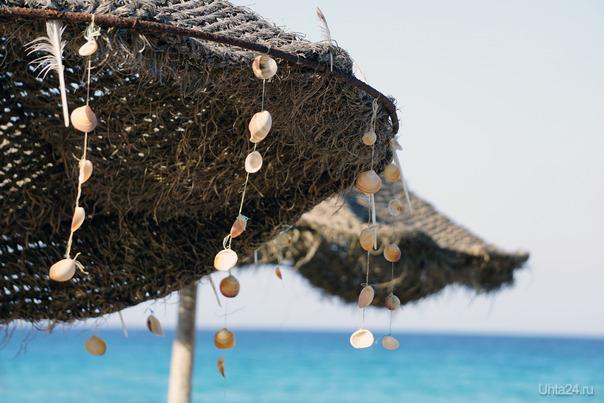Средиземное море пляж  Ухта
