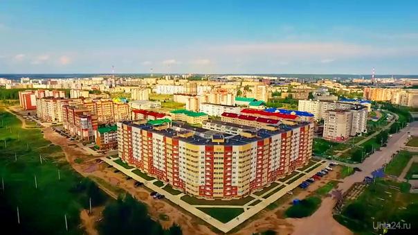 Зерюнова-Довлатова.  Ухта