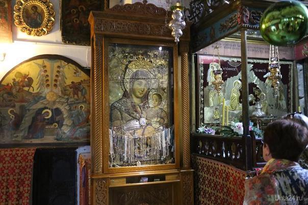 Вифлеемская богородица октябрь 2016 Мир глазами ухтинцев Ухта