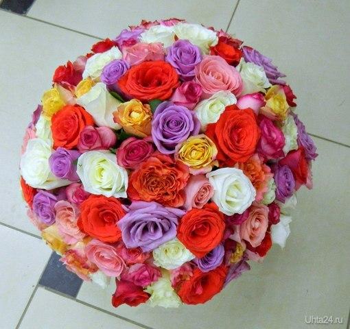 Букет для, ухта 24 доставка цветов город