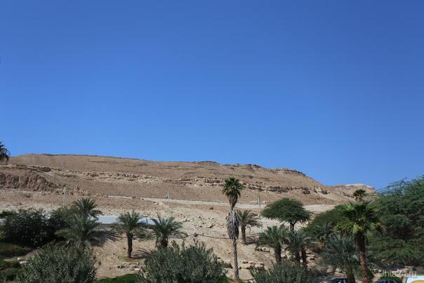 Мертвое море. Израиль октябрь 2016  Ухта