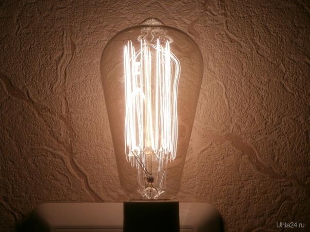 Купил в Электроленде винтажные лампы, вот одна из них. Уютный свет дают. Рекомендую. ЭЛЕКТРОЛЭНД,ООО  Ухта