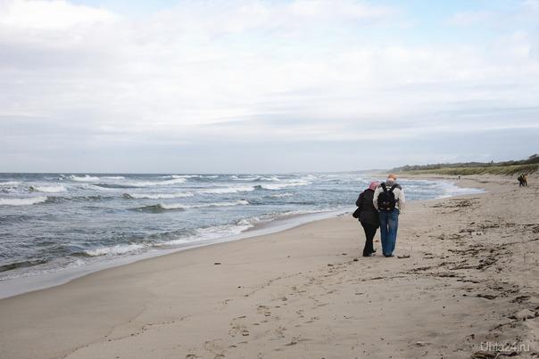 Калининградская обл., г. Балтийск, море волнуется раз...  Ухта
