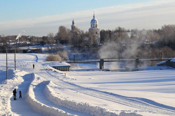Река Ивкинка, Кировская область  Ухта