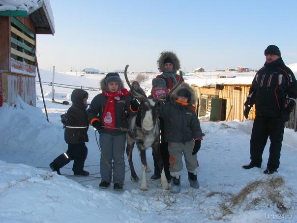 На экскурсии в Сизябске. Мир глазами ухтинцев Ухта