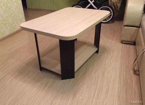 Столик по размерам заказчика.900*600  Ухта